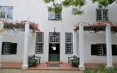 Stellenbossiana Newsletter: March 2021